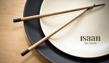 Consejos para usar los palillos en un Restaurante Thai