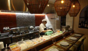 Las diferentes regiones de la Cocina Tailandesa
